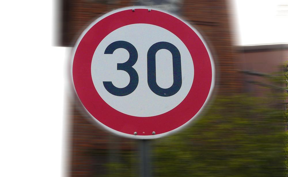 Verkehrsberuhigende Maßnahmen Für Den Ortsteil Wörth